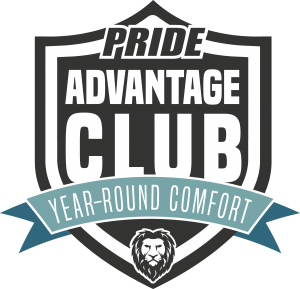 Pride Advantage Club